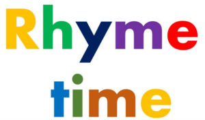Wednesday Rhymetime @ Wantage Library @ Wantage Library | United Kingdom