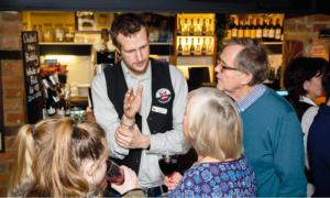 Vici French Pub Quiz @ The Fox at Peasemore   Peasemore   England   United Kingdom