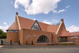 Coffee and Cake @ Our Lady of Lourdes Catholic Church | England | United Kingdom
