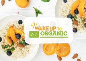 Wake Up Organic @ Organic Research Centre   Hamstead Marshall   England   United Kingdom