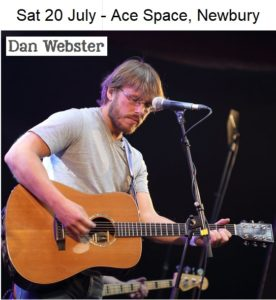 Dan Webster @ ACE Space | England | United Kingdom