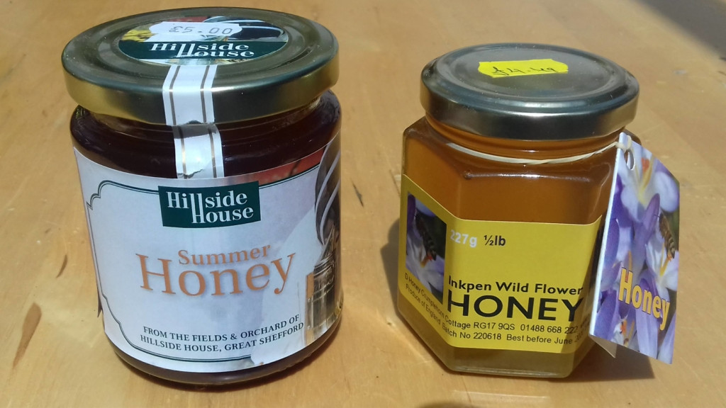 Local Honey Suppliers - Penny Post