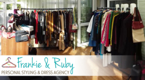 Autumn Dress Sale @ Frankie & Ruby Dress Agency