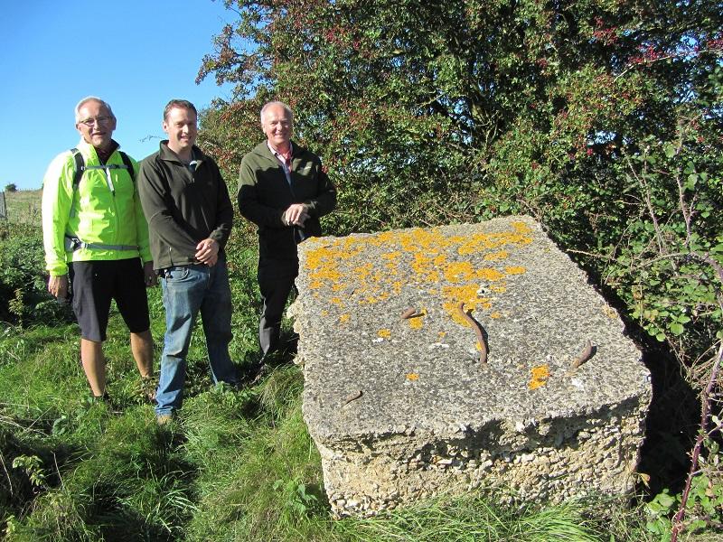 Ramsbury Remembrance Wood