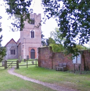 Armenia, Proud Survivor of a Tempestuous Past @ St Mary's Church, Hamstead Marshall | Hamstead Marshall | England | United Kingdom