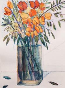 Spring Art Exhibition @ Hungerford Hub & Library   England   United Kingdom