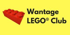 Wantage LEGO® Club @ Vale & Downland Museum, Wantage | England | United Kingdom