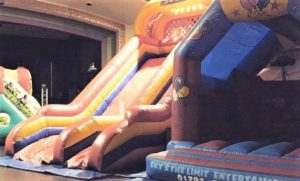 Indoor Bounce & Inflatables for Halfterm @ Swindon MECA | England | United Kingdom