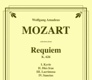 Pop up Mozart's Requiem Day - POSTPONED @ St. Mary's Church Kintbury | Kintbury | England | United Kingdom