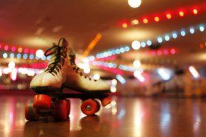 Over 18 Roller Disco @ Swindon Meca | England | United Kingdom
