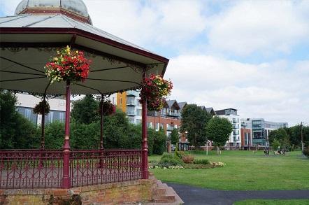 Victoria Park, Newbury