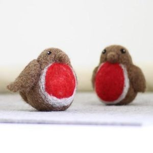 Needle Felting Workshop @ Hungerford Hub & Library | England | United Kingdom