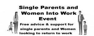 Support for single parents and women who want to return to work @ Hungerford Hub & Library | England | United Kingdom