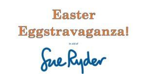 Great Shefford Easter Eggstravaganza in aid of Sue Ryder @ Great Shefford Village Hall | Great Shefford | England | United Kingdom
