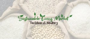 Thatcham Sustainable Living Market @ Thatcham Baptist Church | England | United Kingdom