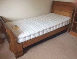 Single bed for sale - photo