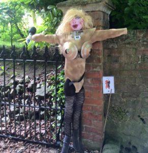 Aldbourne Scarecrow Trail @ Aldbourne | Aldbourne | England | United Kingdom