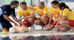 Five-day National Pool Lifeguard Qualification at the Northcroft Leisure Centre @ Northcroft Leisure Centre | England | United Kingdom