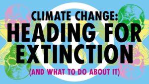 Heading for Extinction (and what to do about it) @ Wesley Hall, Marlborough | Marlborough | England | United Kingdom