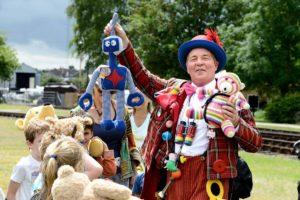 Teddy Bears' Picnic - Didcot Railway Centre @ Didcot Railway Centre | Didcot | United Kingdom