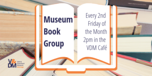Museum Book Club - Vale & Downland Museum @ Vale & Downland Museum | England | United Kingdom