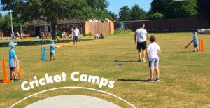 Hungerford Kids Summer Cricket Camp @ Hungerford Cricket Club   England   United Kingdom