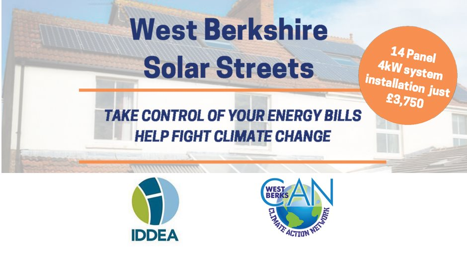 west berks solar streets