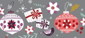 Christmas Fair & Christmas Parties @ Shaw House | England | United Kingdom