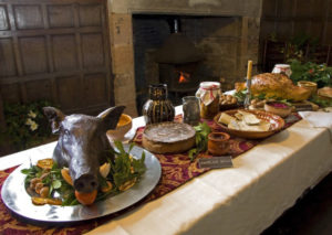 Talk: A 17th Century Christmas @ West Berkshire Museum | England | United Kingdom