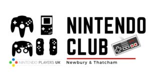 Nintendo Club Newbury and Thatcham: Spooky Halloween Mishaps! @ Caffe Nero | England | United Kingdom