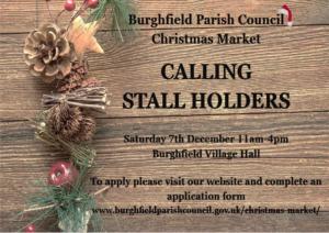 Burghfield Christmas Market @ Burghfield Village Hall | Burghfield Common | England | United Kingdom