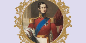 A.N. Wilson on Prince Albert: The Man Who Saved the Monarchy @ Hungerford Town Hall | England | United Kingdom