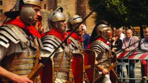 Romans Family Fun Day @ West Berkshire Museum | England | United Kingdom