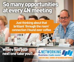 4Networking Business Breakfast- The Chequers Hotel, Newbury. @ The Chequers Hotel | England | United Kingdom