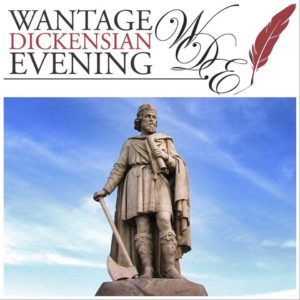 Wantage Dickensian Evening @ Wantage | England | United Kingdom