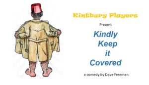 Kintbury Players: Kindly Keep It Covered @ Coronation Hall | Kintbury | England | United Kingdom