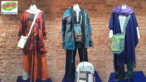 Love Hungerford Pop-up: Raksha Indian Emporium Fashion Show @ Love Hungerford Pop-up Shop | England | United Kingdom