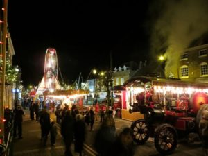 Hungerford Christmas Extravaganza 2019
