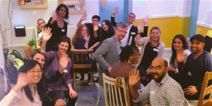 Action For Happiness Course @ The Acland Memorial Hall, Cold Ash | Cold Ash | England | United Kingdom