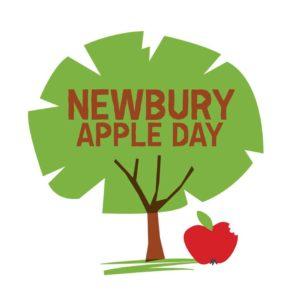 Newbury Apple Day event