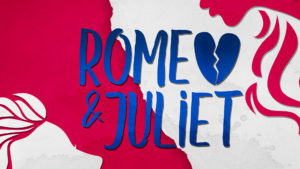 Outdoor Theatre: Romeo and Juliet @ Shaw House | Newbury | England | United Kingdom