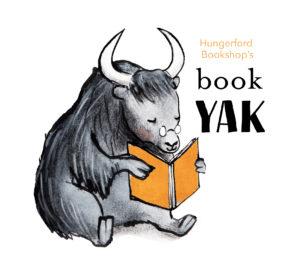 Book Yak @ Hungerford Bookshop | England | United Kingdom