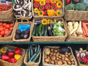 Lambourn Friday Market @ Lambourn Market Square | Lambourn | England | United Kingdom