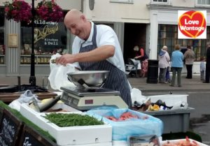 Wantage Wednesday & Saturday Market @ Wantage Town Centre | Wantage | England | United Kingdom