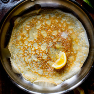 Kids Pancake Day at the Crown & Garter @ The Crown & Garter | Inkpen Common | England | United Kingdom