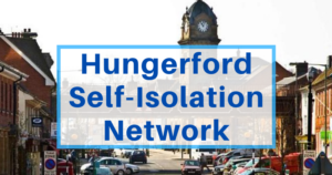 Hungerford Self-Isolation Network