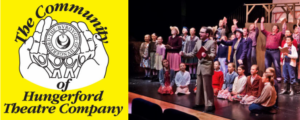 Sweeney Todd: Youth Theatre Audition (ages 13-21) @ Hugerford Methodist Church | England | United Kingdom
