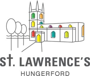 Online Sunday Services from the Vicar of St Lawrence's Church in Hungerford @ online