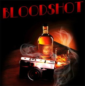 Bloodshot at the Watermill