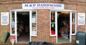 M & P Hardware